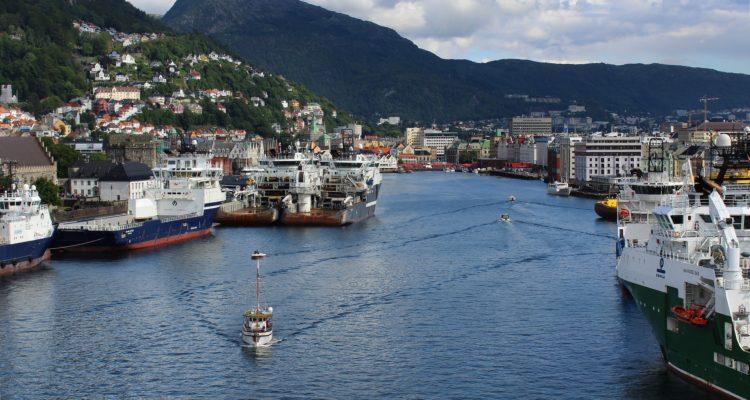Slik kan du spille på norske casinoer fra utlandet