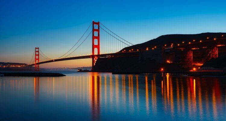 Verdens flotteste bro